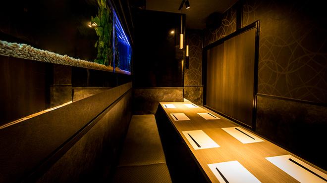完全個室の黒さつま鶏専門店 垂水邸 - メイン写真: