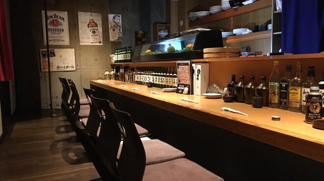 北海道料理専門店 個室居酒屋 蝦夷 - メイン写真: