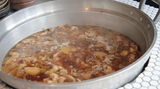 鶏と湯豆腐 居酒屋 あおぎ屋 - 料理写真: