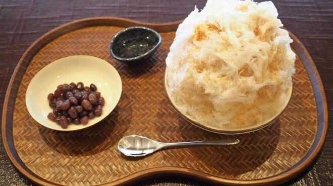 茶三楽 - 料理写真: