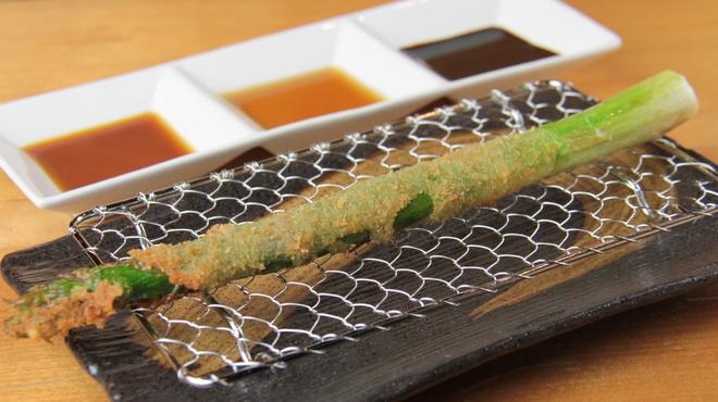 串カツ&ワインバル ゑしぇ蔵 - メイン写真: