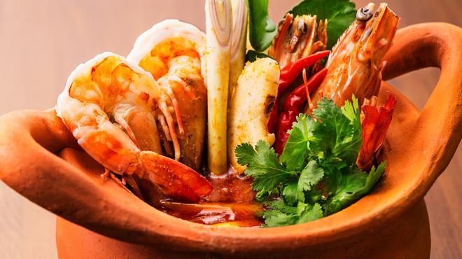 タイ料理バル タイ象 - メイン写真: