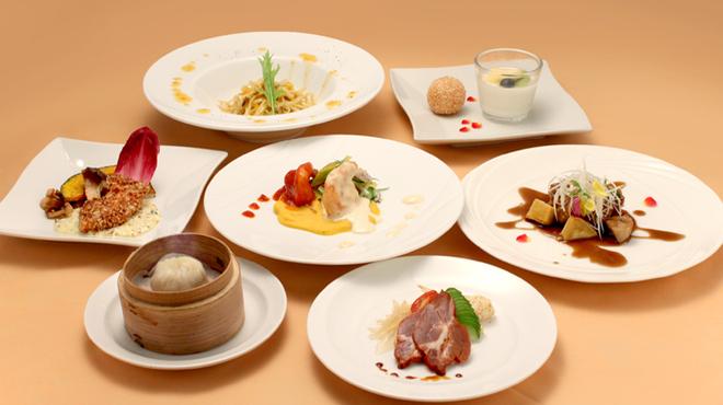 中国料理 The Orchid - メイン写真: