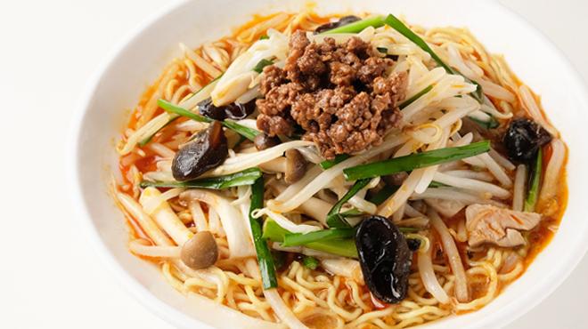 中国菜館 志苑 - メイン写真: