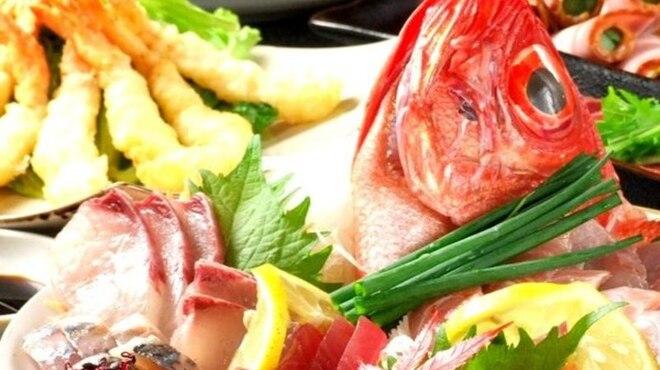 五反田個室居酒屋 名古屋料理とお酒 なごや香 - メイン写真: