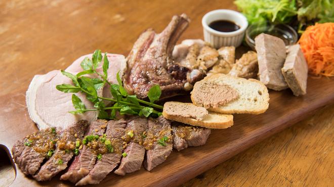 Restaurant & Bar Mashu - メイン写真: