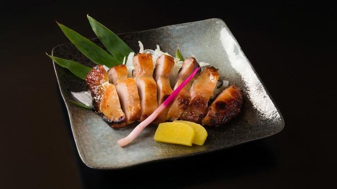 鶏のチョモランマ - メイン写真: