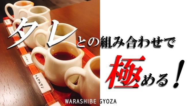 神田餃子居酒屋WARASHIBE GYOZA - メイン写真: