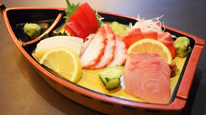 DINING 集 - メイン写真: