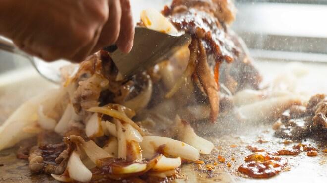 カフェトスカ - 料理写真: