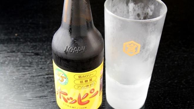 ほるもん天ぷらヤキニク 史 - メイン写真: