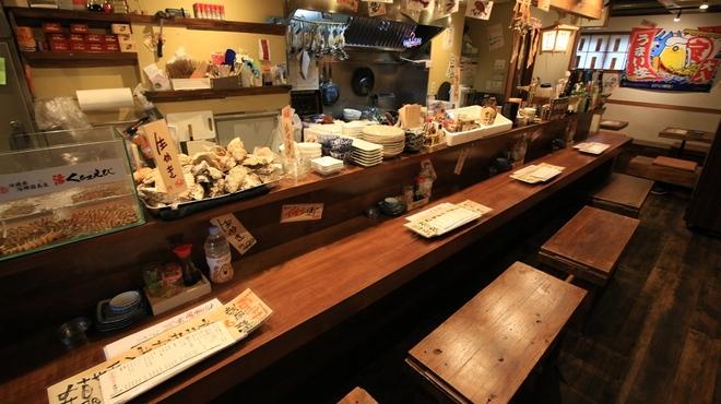 魚屋 うきうきらんらん 三鷹 - メイン写真: