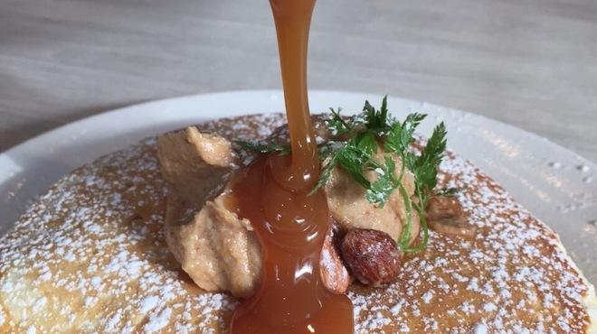 Cinnamon's Restaurant - メイン写真: