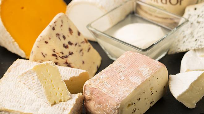 チーズとワインのお店 Den HIBIYA - メイン写真:
