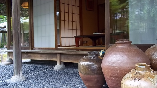 嵯峨野 - メイン写真: