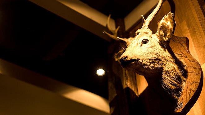 町屋個室×肉バル ジビエズマーケット - メイン写真: