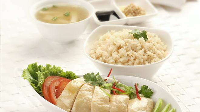 TRIPLE ONE Singapore & Chinese Cuisine - メイン写真: