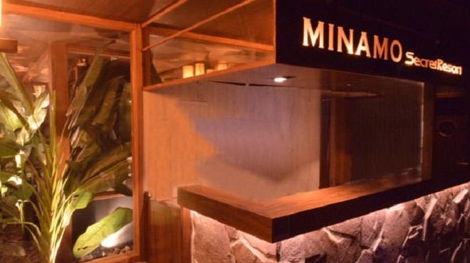 MINAMO - メイン写真: