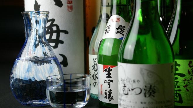 むつ湊 - メイン写真: