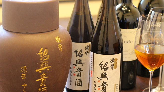 新中国料理 HARAKAWA - メイン写真: