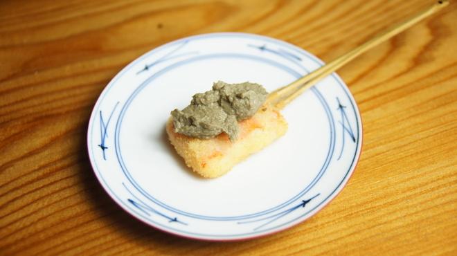 串衛門 - 内観写真:ずわい蟹
