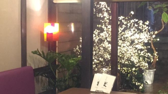 路地奥Garden168 - メイン写真: