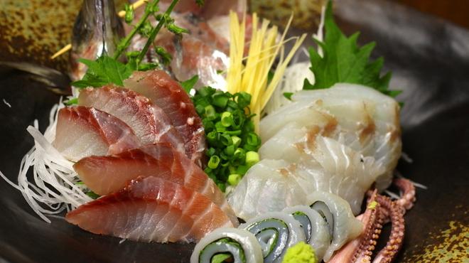 予祝のてっぺん - 料理写真: