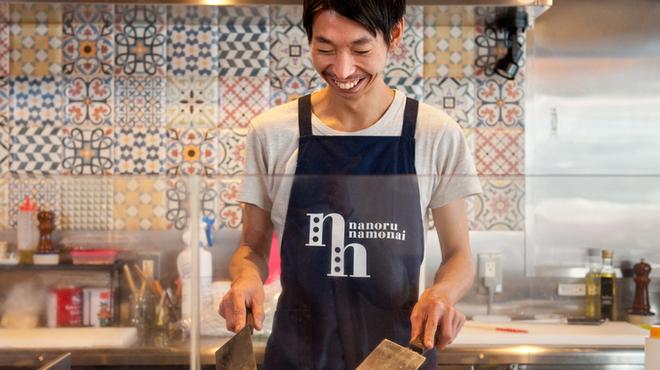 フレンチ酒場 nanoru namonai - メイン写真:
