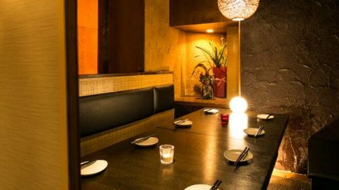 和風個室居酒屋 食べ飲み放題 和水 - メイン写真: