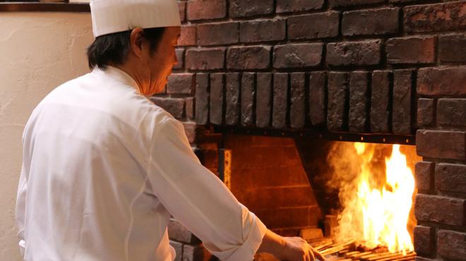 レストラン シェ・リュイ - メイン写真:
