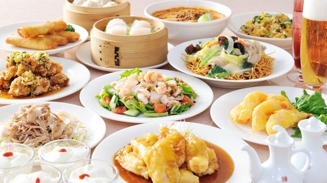 上海味わい - メイン写真: