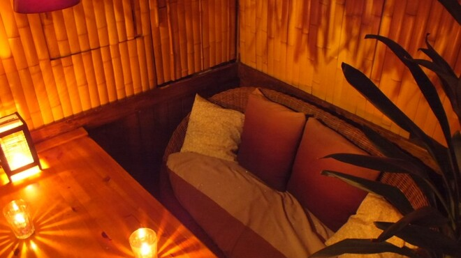 ELALBA ~エルアルバ~ Luxury&Relaxing BAR - メイン写真: