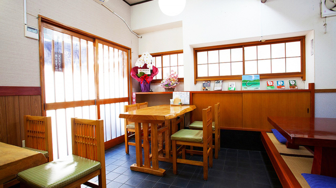 鰻専門店 愛川 - メイン写真: