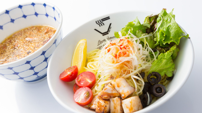 麺家 神明 - メイン写真: