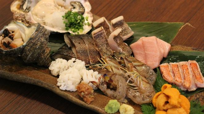 炭味旬菜 収穫 - メイン写真: