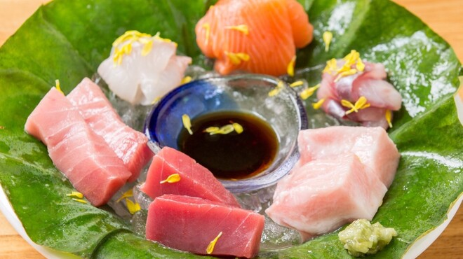 魚ビストロ WAIGAYA - メイン写真: