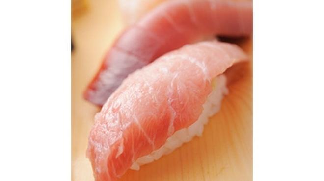 玄海鮨 - 料理写真:上質な旬の味わいを銀座とは思えないお値段でご提供!
