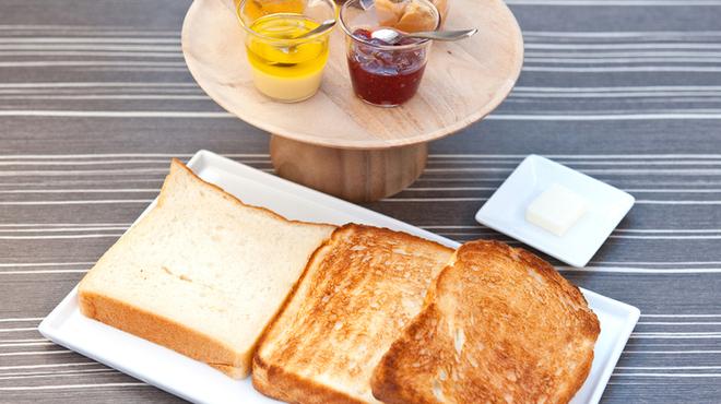 俺のBakery&Cafe - 料理写真: