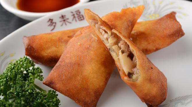 中華料理 多来福 - メイン写真: