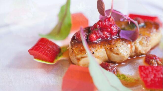 ルグドゥノム ブション リヨネ - 料理写真:Entree + Plat ~前菜+メインディッシュ ~