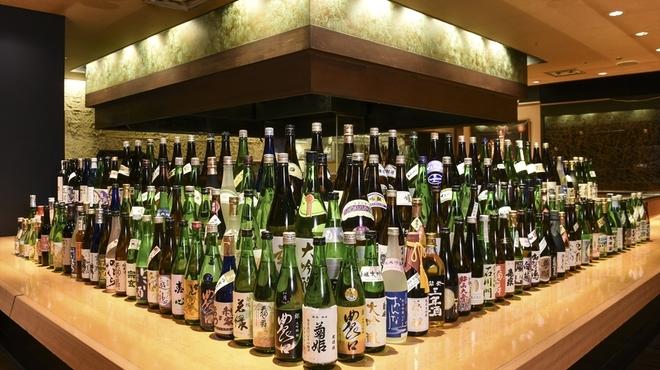 百万石のおもてなし 金沢乃家 - メイン写真:
