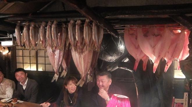 炉ばた焼 ウタリ - メイン写真: