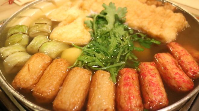 万ん卯 - 料理写真: