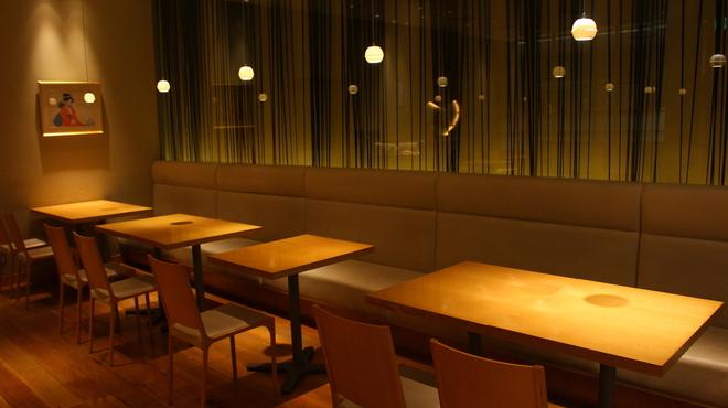 京都 つる家 花陽 - メイン写真: