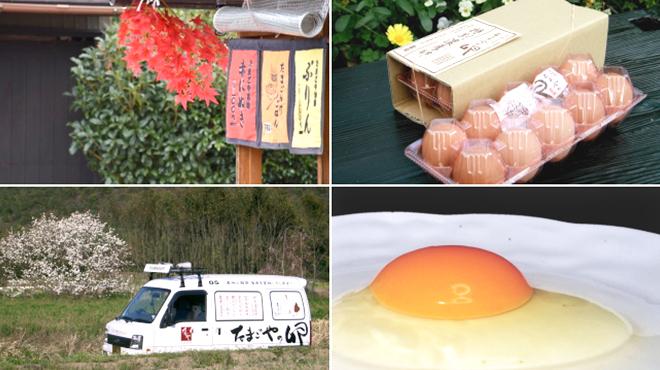 こだわり卵専門店 たまごや - メイン写真:
