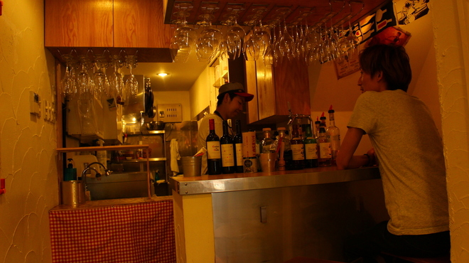 ワイン食堂 Matsu - メイン写真: