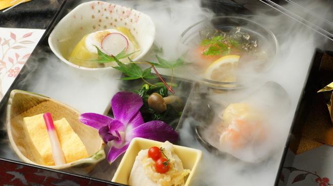 夜景×個室 肉割烹 牛若丸 - メイン写真: