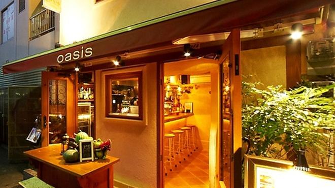 oasis GRILL & ITALIAN - メイン写真: