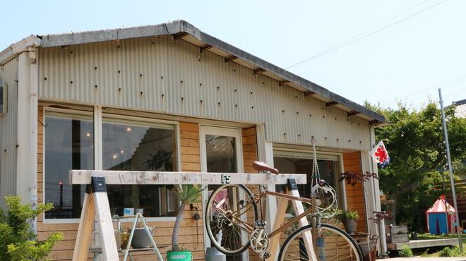 カフェ楓荘 - メイン写真: