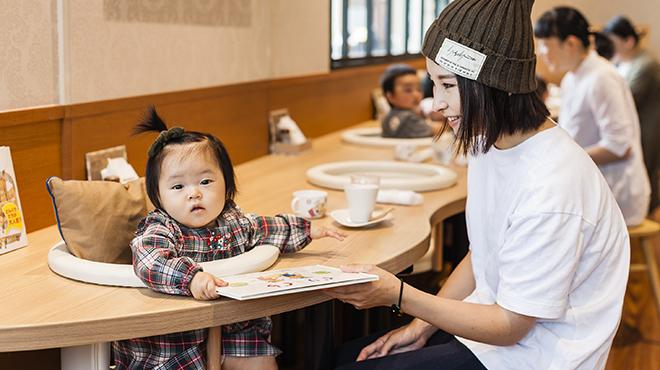 Cafe brunch TAMAGOYA - メイン写真:
